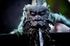 Dragon fountain (rob cheatley) Tags: japan nikko