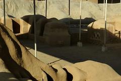 Huaca de Chan Chan en Trujillo Per Patrimonio de la Humanidad 09 (Rafael Gomez - http://micamara.es) Tags: en peru de la ciudad per adobe chan trujillo huaca humanidad patrimonio precolombina ph563