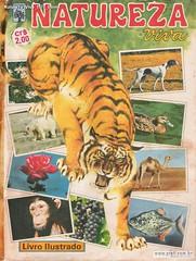 Natureza Viva 1977 frente