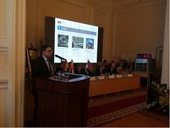 COMSA comparte en Rusia su experiencia en proyectos de alta velocidad (COMSA Corporacin) Tags: transporte sncf rusia ferroviario mosc altavelocidad comsa