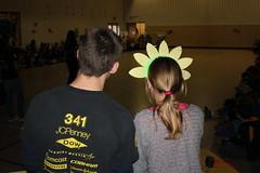Kutz Elementary Demonstration 2013