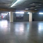 """Lamentable aspecto que presenta la estación de la L3 de Machado <a style=""""margin-left:10px; font-size:0.8em;"""" href=""""http://www.flickr.com/photos/67776226@N07/11584745823/"""" target=""""_blank"""">@flickr</a>"""