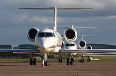 N310EL Gulfstream IV (corkspotter / Paul Daly) Tags: cn eli cork company lilly and 1021 aerospace gulfstream ork giv eick n310el