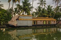 Boat House (balasubramanian146) Tags: boathouse backwaters alleppey 18135mm balasubramanian146