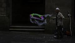 A veces la vida es mgica (viaggionelmondo) Tags: santiago espaa soap spain nikon europa europe galicia streetartist santiagodecompostela soe spagna sapone soapball galizia sangiacomo artistadistrada d7100 palladisapone