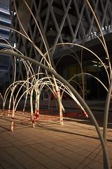 Social Architecture Hong Kong Design Institute 20140119 (cesarharada.com) Tags: light hk architecture design construction power flash ad tubes feather ken graph social structure institute mob hong kong cesar lee network meng weight leng hoc flashmob lau facebook connexion harada yanki tiu ulta hkdi