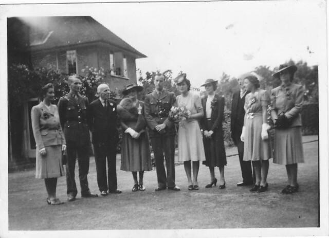 Maligny_marriage_1941