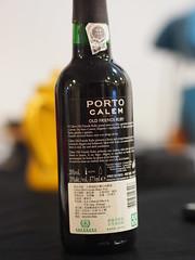 Port Wine For Reunion Dinner 2014 (ChihPing) Tags: life home reunion dinner wine taiwan olympus taipei f18     45mm omd     chinesenewyearseve m43   newyearsevedinner em5  familyreuniondinner microfourthird  mzuiko
