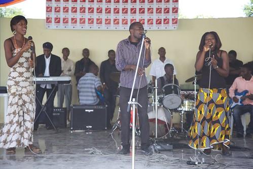 International Condom Day, 2014: Zambia