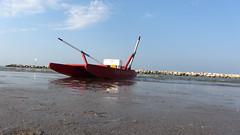 (Absacci) Tags: sea italy beach water italia mare acqua spiaggia bellaria