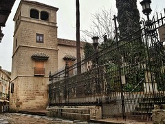 Museo Picasso, Mlaga (RAFAVIVI) Tags: picasso museo mlaga flickrandroidapp:filter=none