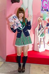 cosplayer japanの壁紙プレビュー