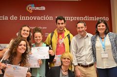 Global Futurizer Madrid (taZEBAez) Tags: madrid unicef mta once bbva gf global ashoka iberia empresa correos leroymerlin universidades bmg innovacin fonce vitalia emprendimiento ferrovial ucjc universidadcamilojosecela tazebaez globalfuturizer tzbz futurizer