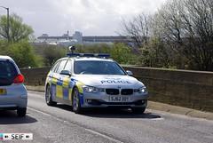 BMW 330 Touring (F31) Glasgow 2014 (seifracing) Tags: rescue scotland europe britain glasgow scottish bmw emergency spotting recovery strathclyde 3series x5 ecosse 2014 f31 anpr seifracing sj62ddy