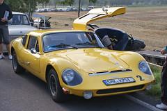 Der Melkus RS 1000 (planetvielfalt) Tags: ddr heinz melkus weinbergrennen historischermotorsport mcnaumburg