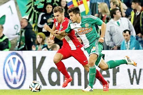 2014-04-12 SK Rapid Wien - FC Admira Wacker Mödling 0241