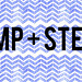 Stamp + Stencil