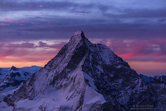 Matterhorn from southern crest of Dent Blanche - the second shot (Bernhard_Thum) Tags: morning mountains alps nature montagne sunrise landscape natur earlymorning berge mountaineering matterhorn alpen alpinismo landschaft alpi legacy montagna wallis paesaggio bernhard nationalgeographic alpinism carlzeiss bergsteigen zm earlymorninglight thum rockpaper alpinismus earlymorningphotos elitephotography landscapesdreams leicam9 alemdagqualityonlyclub capturenature sonnar852zm pinnaclephotography sonnart285 bernhardthum