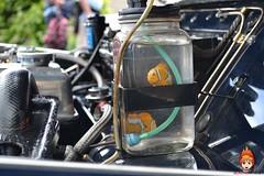 Prestatyn Classic Car Show 05-26-14_17 (Blazing Minds) Tags: cars wales nemo engines northwales