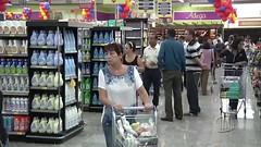 Supermercado vai contratar 137 pessoas para funções diversas em Formiga, MG (portalminas) Tags: supermercado vai contratar 137 pessoas para funções diversas em formiga mg