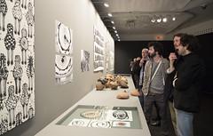 Cultura_Exposició Frederic Amat_Zoòtrop (Fundació Catalunya-La Pedrera) Tags: cultura amat fredericamat fundaciócatalunyalapedrera escultura exposició exposición martalacambra lapedrera casamilà