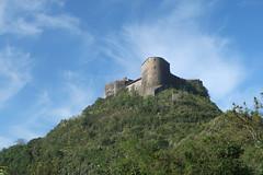 IMG_1553 (zwolsestraat) Tags: haiti caphaitien citadelle laferriere sanssouci palace sans souci unesco world heritage