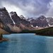 Valley of the Ten Peaks and Moraine Lake (Banff National Park)