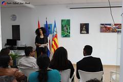 """Se presenta el libro del escritor dominicano José Rafael Laine Herrera en Valencia • <a style=""""font-size:0.8em;"""" href=""""http://www.flickr.com/photos/136092263@N07/32907915804/"""" target=""""_blank"""">View on Flickr</a>"""
