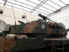 "M41B Walker Bulldog 6 • <a style=""font-size:0.8em;"" href=""http://www.flickr.com/photos/81723459@N04/32938201923/"" target=""_blank"">View on Flickr</a>"