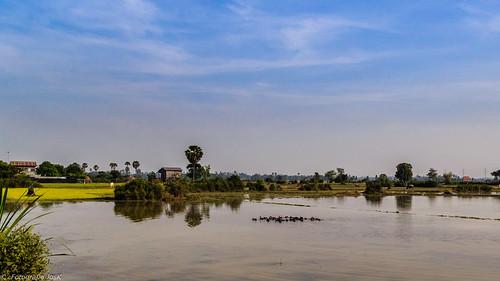 158 Cambodja,  Seam Riep Province, Puok