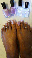 Zoya Leslie and Stevie Pixie Dust as accent. (NailPolishDude23) Tags: pedicure pedi malefeet malepedicure glitter sexytoes toes ebonytoes ebonyfeet fashion beauty beautiful sexy sexyfeet notd malepedi maletoes footfetish foot barefeet barefoot blackman blacktoes prettytoes pretty prettyfeet