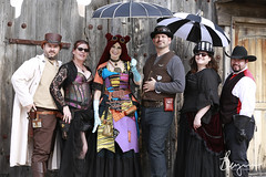 """Wild Wild West Con 2017 • <a style=""""font-size:0.8em;"""" href=""""http://www.flickr.com/photos/88079113@N04/33026453400/"""" target=""""_blank"""">View on Flickr</a>"""