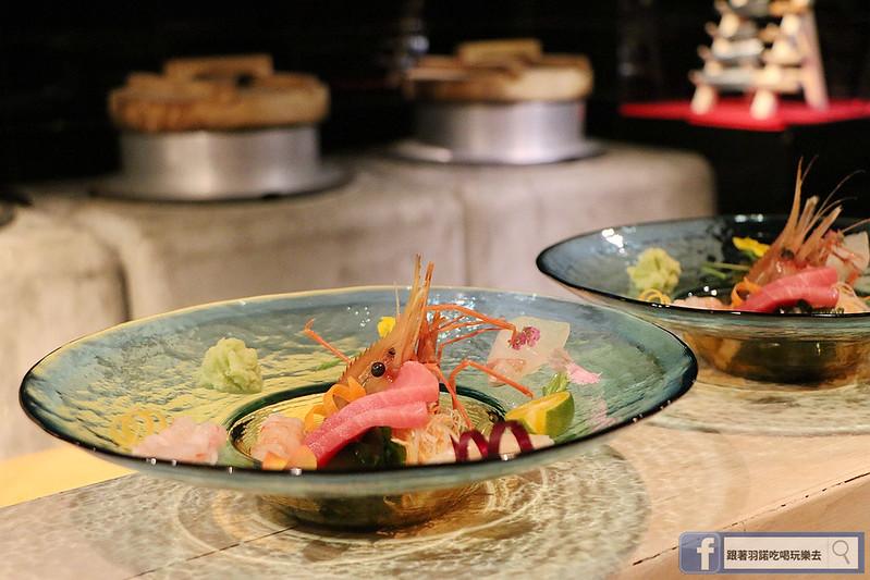 守破離Shu Ha Li日本料理鰻魚飯050
