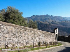 BARGA - VIVENDO A LUCCA - DUOMO DI SAN CRISTOFORO (127) (Viaggiando in Toscana) Tags: vivendoaluccait viaggiandointoscanait barga lucca duomo di san cristoforo