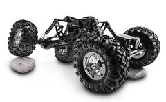 AX90002 Axial Scorpion Rock Racer - 1/10th Scale Rock Crawler - Electric RTR (AXIAL RC) Tags: ax90002 axial scorpion rock racer 110th scale crawler electric rtr
