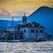 Our Lady Of The Rocks Island, Montenegro 2015