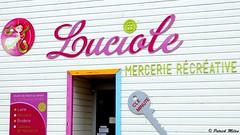 Luciole - Lannilis (patrick_milan) Tags: colors lannilis shop