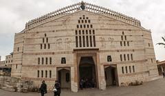 001 Nazaret_2838-Pano-Modifica (Teodor Ion) Tags: terrasanta nazaret nazareth nazerat ennasirat