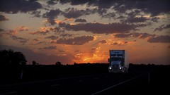 Hay 499 (petetiller) Tags: newsouthwales landscape sunset desert hayplains hay outbacknewsouthwales outbacknsw