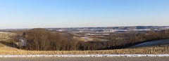 Driftless Region Landscape (Buffalo County, Wisconsin) (courthouselover) Tags: wisconsin wi landscapes buffalocounty