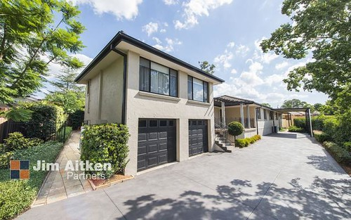 4 Crest Place, Jamisontown NSW