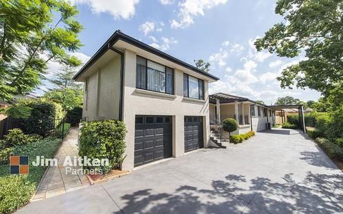 4 Crest Place, Jamisontown NSW