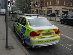 West Midlands Police BMW 330d saloon BX10 KHL (OPS19) (wicked_obvious) Tags: west police bmw operations saloon 19 ops midlands 330d bx10khl