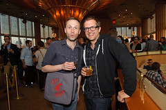 WebbyAwards_SunsetCocktails2013_JKratochvil_7846 (The Webby Awards) Tags: nyc newyorkcity sunset cocktails sponsor thestandard thestandardhotel webbys webbyawards 2013 tumblr topofthestandard 17thannualwebbyawards