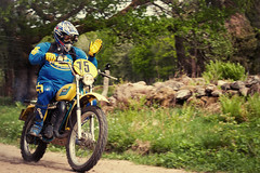 Tngarallyt (WictorJohansson) Tags: ex bike canon vintage is flickr iii favorites bikes sigma 1d l 28 usm 70200 enduro lightroom 24105 vrgrda 2013 rallyt tnga tngarallyt