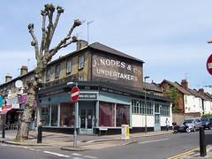 J. Noades & Co Undertakers