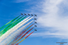"Frecce Tricolori 20 • <a style=""font-size:0.8em;"" href=""http://www.flickr.com/photos/92529237@N02/8900073058/"" target=""_blank"">View on Flickr</a>"