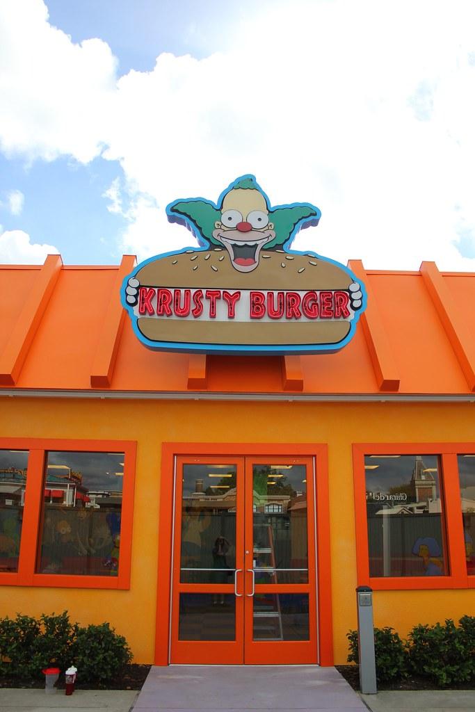 Best Fast Food In Orlando Florida
