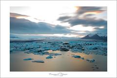 Jokulsarlon (Emmanuel DEPARIS) Tags: island iceland glacier iceberg emmanuel deparis