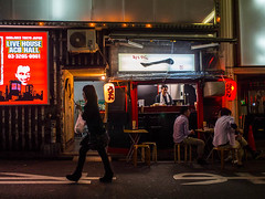 Kabukicho, Shinjuku, Tokyo, Japan (EgoEye) Tags: street japan bar club night japanese tokyo shinjuku asia kabukicho redlight eastasia entertaiment